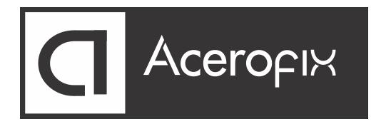 Acerofix